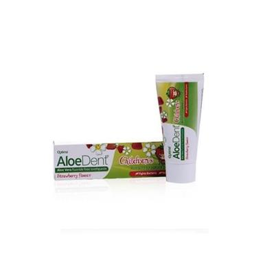 Aloe Dent Children's Toothpaste 50ml