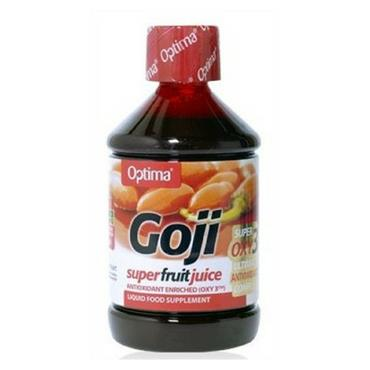 Optima Goji Juice Oxy3 500ml