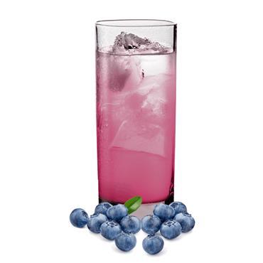 Oxylent Blackberry & Pomegranate Multivitamin Drink Sachets 30s