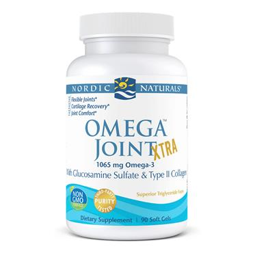 Nordic Naturals Omega Joint Xtra 90s