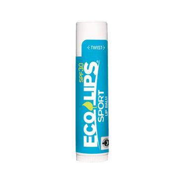 ECOLIPS Sports SPF30 Lip Balm (Vanilla)