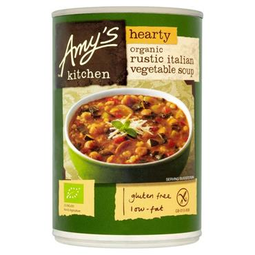 Italian Vegetable Soup 397g