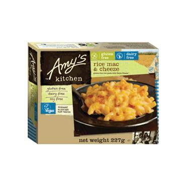 Amy's Vegan Gluten Free Mac & Cheeze 227g