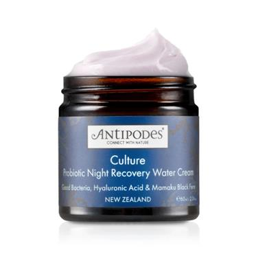 ANTIPODES Culture Night Cream 60ml