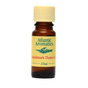 Atlantic Aromatics Benchmark Thyme 5ML