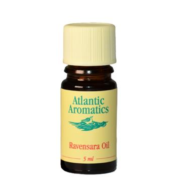 Atlantic Ravensara Essential Oil 5ml