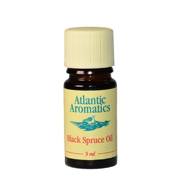 Atlantic Aromatics Black Spruce Oil 5ml