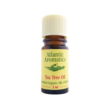 Atlantic Aromatics Tea Tree Oil 5ml