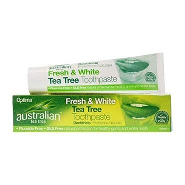 Australian Tea Tree Toothpaste 100ml