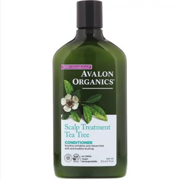 Avalon Scalp Treatment Tea Tree Conditioner 312g