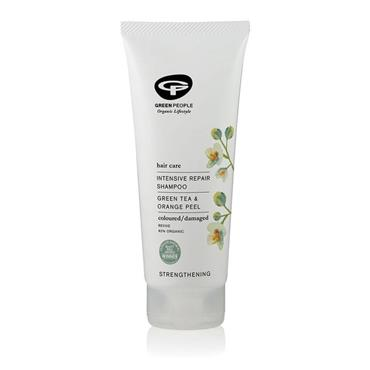 Green People Organic Repair Shampoo 200ml