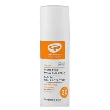 Facial Sun Lotion SPF 30 Unscented 50ml