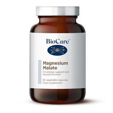 Biocare Magnesium Malate 90s