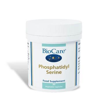 Biocare Phosphatidyl  Serine