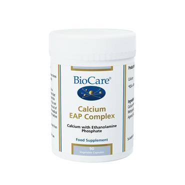 Biocare Calcium EAP Complex 90 Capsules