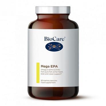 Biocare Mega EPA 90s