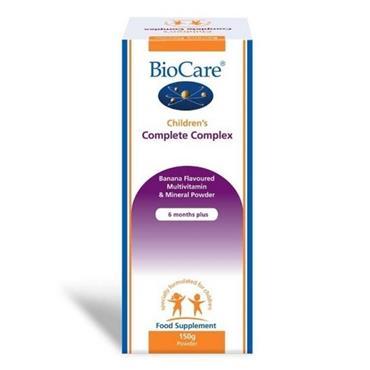 Biocare Child Complete Complex Powder 150g