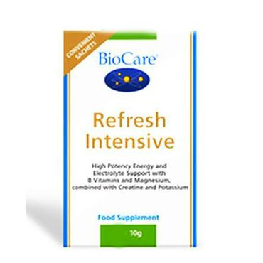 Biocare Refresh Intensive Single Sachet 10g
