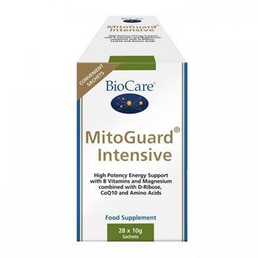 Mitoguard Intensive BioCare 28 Sachet