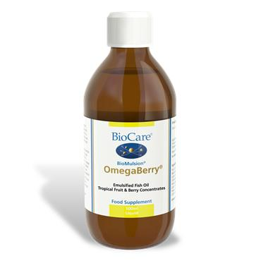 BioMulsion OmegaBerry® 300ml