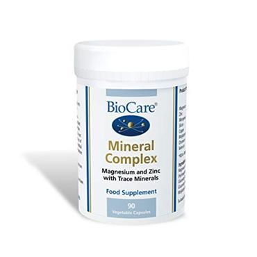 Biocare Mineral Complex 30s