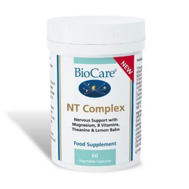 BIOCARE NT COMPLEX 60s