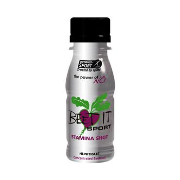 James White Beet It Sport Beetroot Juice 70ml
