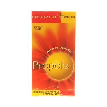 Bee Health Propolis Lozenges 114g