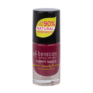 Benecos Desire Nail Polish 5ml