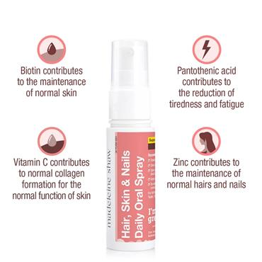 Better You Hair Skin & Nails Oral Spray 25ml