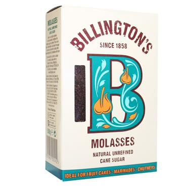 Billington Sugar Molasses 500g