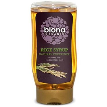 Biona Organic Rice Syrup 330ml