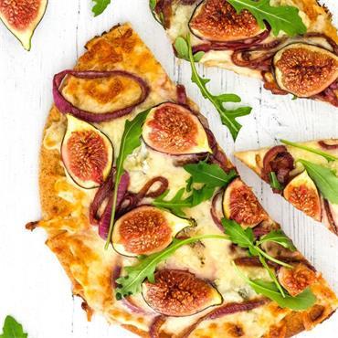 BIONA ORG SPELT PIZZA BASES 300g