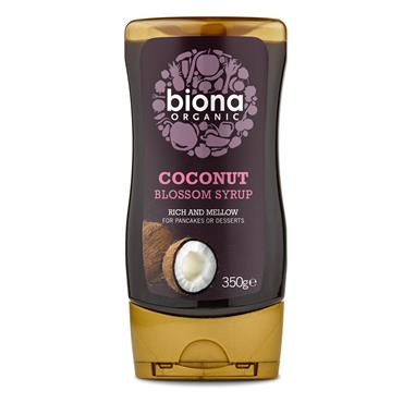 Biona Organic Coconut Blossom Nectar 350g