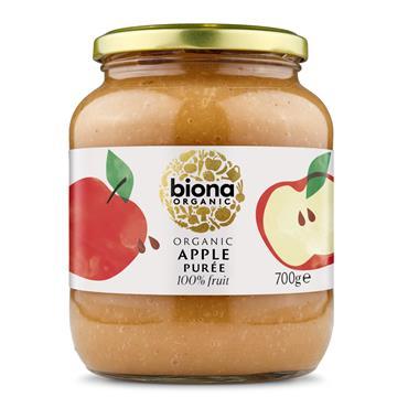 Biona Organic Apple Purée 700g