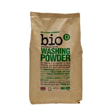 Bio D Washing Powder 2Kg