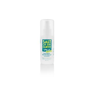 Crystal Spring Salt of the Earth Natural Deodorant Spray 100ml