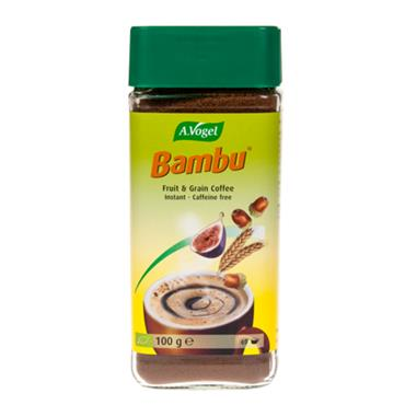 A. Vogel Bambu Coffee Substitute 100g