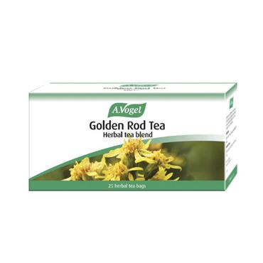 A. Vogel Golden Rod Herbal Tea 25 Teabags