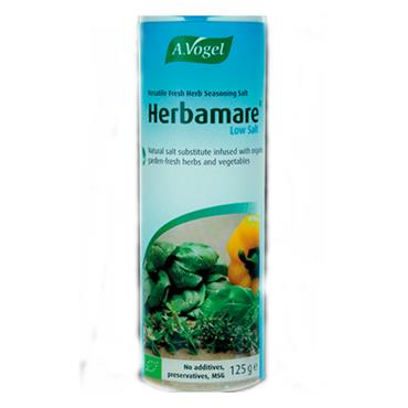 A. Vogel Low Sodium Herbamare 125g