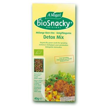 Biosnacky Wellness Mix -Seeds for Sprouting 40g