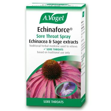 A. Vogel Echinaforce Echinacea Sore Throat Spray 30ml