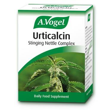 A. Vogel Urticalcin 360 tabs