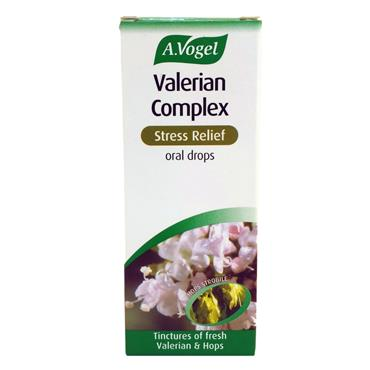 A. Vogel Valerian Complex Stress Relief 50ml