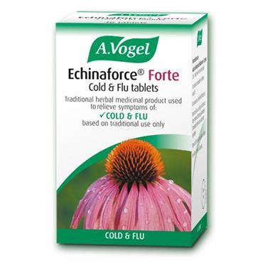 Vogel Echinacea Forte 40 Tablets