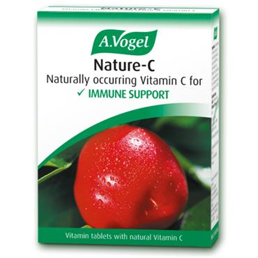 A. Vogel Nature-C Vitamin 36 Tablets
