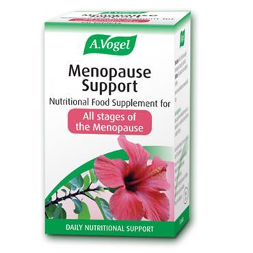 A. Vogel Menosan Menopause Support 60 Tabs