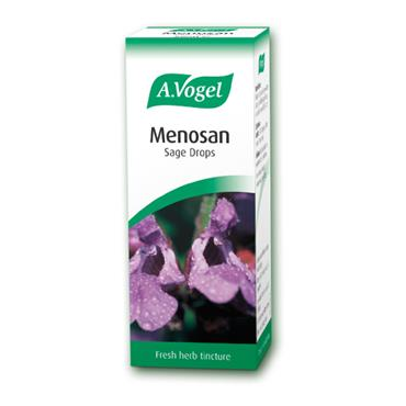 A. Vogel Menosan (Sage Drops) 100ml