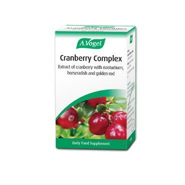 A. Vogel Cranberry Complex 30s