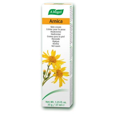 A.Vogel Arnica Cream 35g
